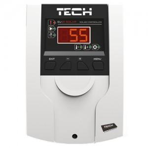 Poza Controler solar simplu TECH EU-21ND3