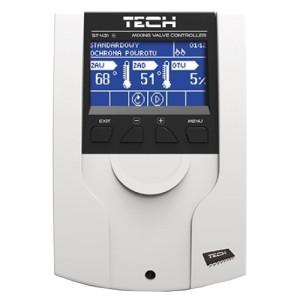 Poza Controler pentru instalatie EU-i1 ACM - 1 circuit incalzire 1 circuit ACM 1 contact centrala