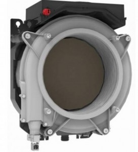 Poza Centrala termica in condensare Ferroli Bluehelix Prima 24 C. Poza 44406