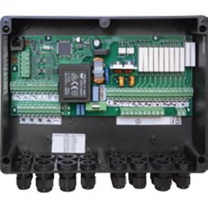 Poza 1 Modul de comanda pe internet Ferroli SmartFER Link