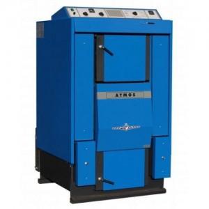 Poza Centrale termice pe lemne cu gazeificare Atmos DC100 - 99 kW