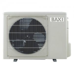 Poza Pompa de caldura aer-apa BAXI PBS-i 4.5 MR H FS2 - unitate exterioara