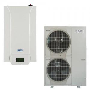 Poza Pompa de caldura aer-apa BAXI PBS-i 11 MR H WH2