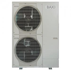 Poza Pompa de caldura aer-apa BAXI PBS-i 11 MR H WH2 - unitate externa