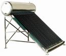 Panouri solare presurizate cu boiler incorporat