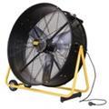 Ventilatoare industriale axiale portabile