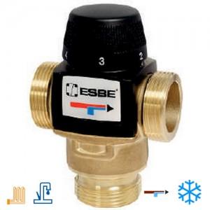 Vana termica de amestec ESBE VTA 572 1' 30-70 °C