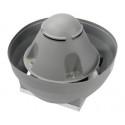 Ventilatoare pentru acoperis cu refulare verticala