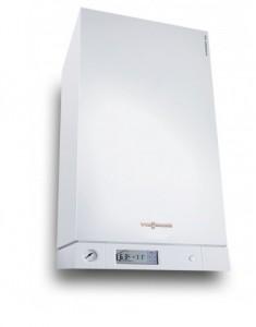 Poza Centrala termica Viessmann Vitodens 100-W 35 ( incalzire) - 35 kW. Poza 46581