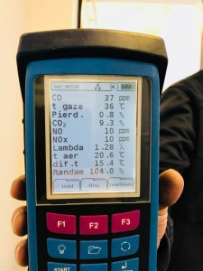Poza Montaj centrala termica de apartament - taxa ISCIR INCLUSA - pt BUCURESTI. Poza 36307