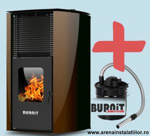 Poza BURNIT ADVANT 4G/25 MARO - 25 kW