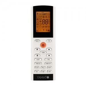 Poza Telecomanda YAMATO Alpin Inverter