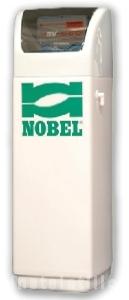 Poza Statie compacta de dedurizare a apei Nobel AC 90/T 1,8 mc/h