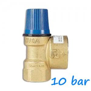 Poza Supapa de siguranta Watts SVW 1' - 10 bar