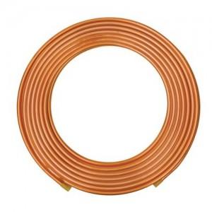 Poza Teava cupru colac pentru instalatii aer conditionat Feinrohren 3/4 ( 19.05 mm )