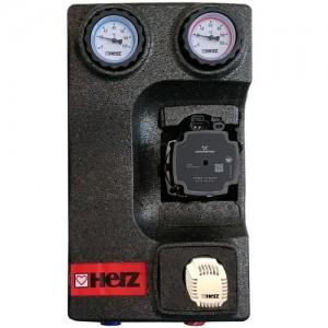 Poza Grup pompare Pumpfix CONSTANT HERZ DN 25 cu pompa GRUNDFOS 71 UPM3 Hybrid 25-70 180