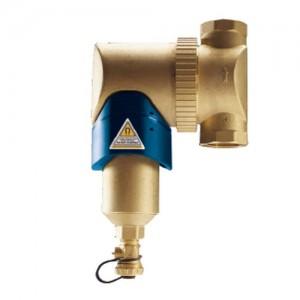 Poza Separator magnetic de namol si impuritati WATTS WSS 3/4