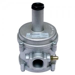 Poza Regulator de gaz cu filtru TECNOGAS- 3/4