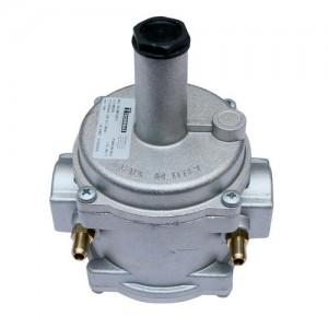 Poza 1 Regulator de gaz cu filtru TECNOGAS- 3/4