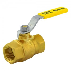 Poza Robinet gaz cu maneta ARCO MINO 2 P0107 FI-FI
