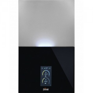 Poza 1 Centrala murala in condensare FERROLI BlueHelix MAXIMA 28C 24 kW