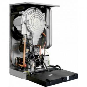 Poza 2 Centrala termica in condensare FERROLI BlueHelix MAXIMA 34C incalzire=32,5 kW ACM=34 kW