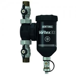 Poza Filtru magnetic SENTINEL Eliminator VORTEX 300 - 3/4 racord filet