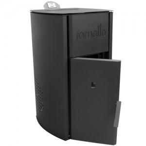 Poza 1 Centrala pe peleti Fornello Royal B 25 kW