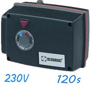 Poza Servomotor rotativ compact ESBE 95-2