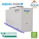 Chillere Clint AQUA LIGHT ( 25 - 42 kW )