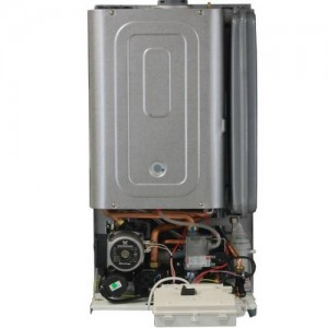 Poza 2 Centrala termica in condensare Beretta Ciao Green 25 CSI ErP