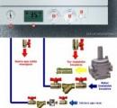 Accesorii pentru montaj centrale termice
