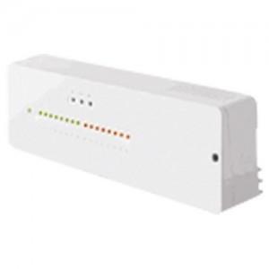 Poza Receptor-emitator wireless HERZ AC-116 - 16 canale