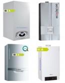 Centrale termice pe gaz ≥ 100 kw