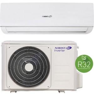 Poza Aparat de aer conditionat Inverter Nordstar Smart 18HRFN8 WIFI clasa racire A++/A+ R32 18000 BTU
