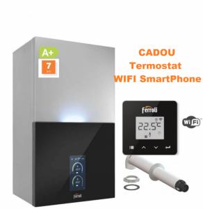 Centrale termice pe gaz ≤ 24 / 26 kW