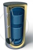 Boilere solare cu 2 serpentine