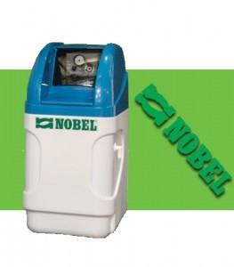 poza Statie de dedurizare Nobel AC 60/AT 1.2 m3/h 10 L