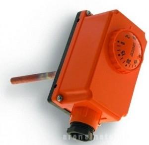 poza Termostat de imersie reglabil IMIT model TC2 0/90 C