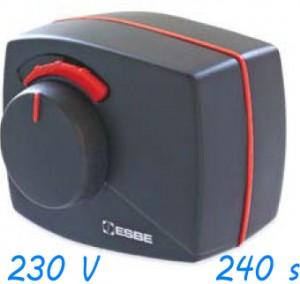 poza Servomotor rotativ compact ESBE ARA671