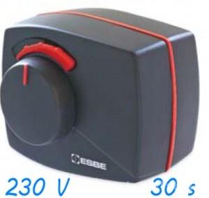 poza Servomotor rotativ compact ESBE ARA645