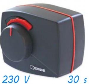 poza Servomotor rotativ compact ESBE ARA641