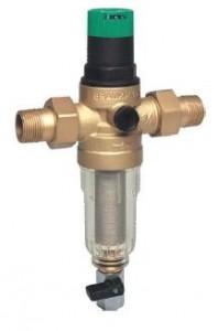 poza Filtru reductor de presiune Honeywell FK06 – 3/4 AA