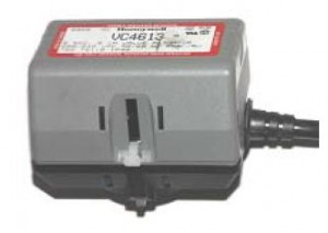 poza Servomotor pentru ventile de zona Honeywell VC6013 - 230V