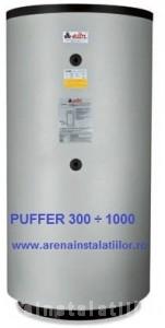 poza Puffer ELBI cu izolatie P 1000