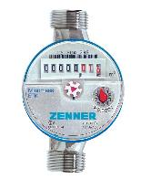 poza Apometru pentru apa calda ZENNER ETW-M 3/4''