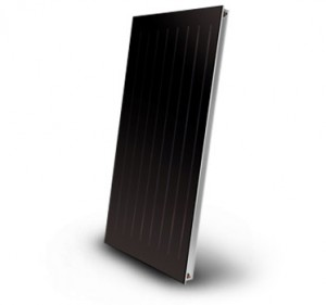 poza Panou solar plan Ariston Kairos CF 2.0