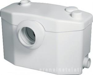 poza Pompa pentru ape uzate SANIPRO XR SILENCE - 400W