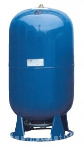 poza Vas de expansiune pentru hidrofor ELBI AFV 200