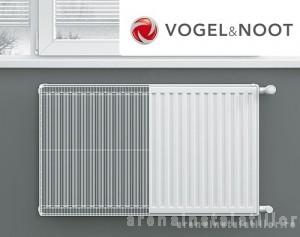 Poza Radiator de otel compact VOGEL&NOOT